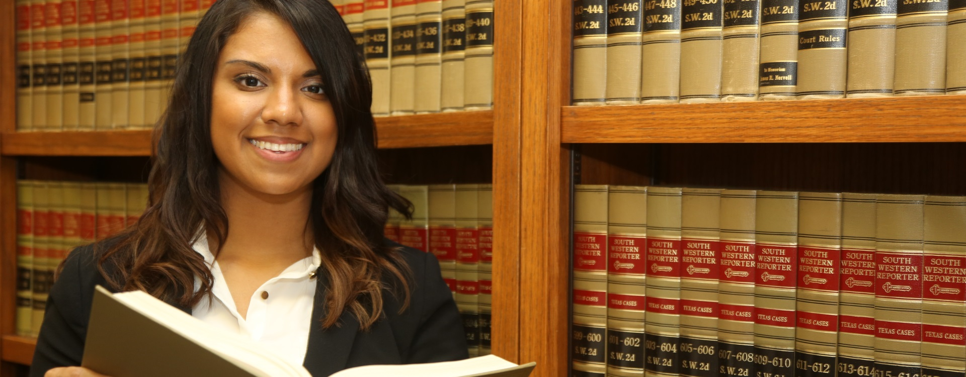 Dallas Career Programs - Paralegal Program